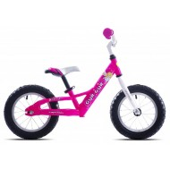 Bicicleta Capriolo Gur-Gur pink 12