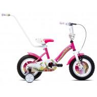 Bicicleta Capriolo Star Girl violet 12