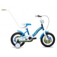 Bicicleta Capriolo Star Boy blue 12