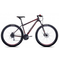 Bicicleta Capriolo Level 9.4 29 black-pink 19