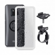 Set suport smartphone SP CONNECT Bike Bundle Huawei Mate20 Pro