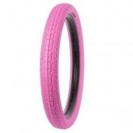Anvelopă KENDA 20X1.95 (50-406) K-907 BK KRACKPOT roz