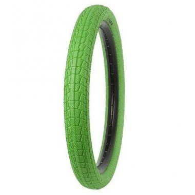 Anvelopă KENDA 20X1.95 (50-406) K-907 BK KRACKPOT verde