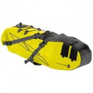 Borsetă șa M-WAVE James Bay galben neon/negru
