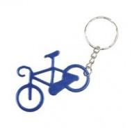 Breloc cu bicicleta albastru