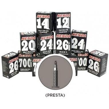 Cameră KENDA 27.5X1.9/2.125 valvă presta 48mm