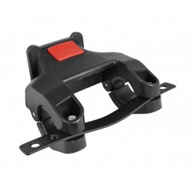 Prindere Clip-On coș față FORCE Click 22.2-31.8mm