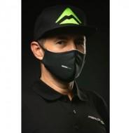 Mască protecţie reutilizabilă MERIDA M negru