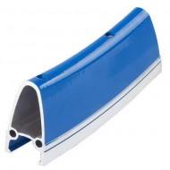 "Jantă dublă SXT 28"" - 32H (622 mm) albastru"
