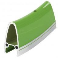 """Jantă dublă SXT 28"""" - 32H (622 mm) verde"""