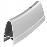 """Jantă dublă SXT 28"""" - 32H (622 mm) argintiu"""