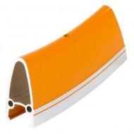 "Jantă dublă SXT 28"" - 32H (622 mm) portocaliu"