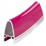 """Jantă dublă SXT 28"""" - 32H (622 mm) roz"""