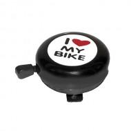 Sonerie M-WAVE I Love My Bike