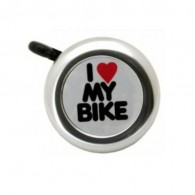Sonerie I Love My Bike