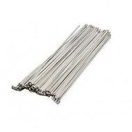 Spiță CN-SPOKE inox - argintiu