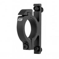 Adaptor suport bidon hidratare FORCE pentru ghidon 25.4mm