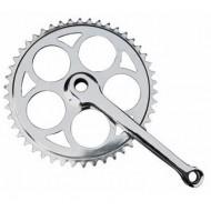 Angrenaj pedalier RPC - ax pătrat - single speed