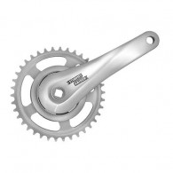 Angrenaj pedalier STURMEY ARCHER FCS608 - ax pătrat 38T