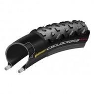 Anvelopă CONTINENTAL Cyclocross Race 700x35C (35-622)