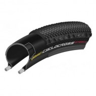Anvelopă CONTINENTAL Cyclocross Speed Sport 700x35C (35-622)