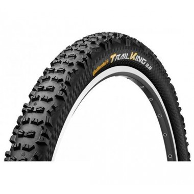 Anvelopă CONTINENTAL Trail King 26x2.2 (55-559)