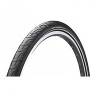 Anvelopă CONTINENTAL CityRide II 26x1.75 (47-559) Reflex Puncture ProTection - negru