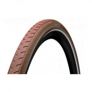 Anvelopă CONTINENTAL Classic Ride 28x1.6 (42-622) Reflex Puncture ProTection - maro