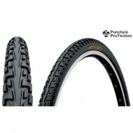 Anvelopă CONTINENTAL Ride Tour 26x1.75 (47-559) Puncture-ProTection - negru