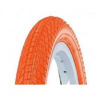 Anvelopă KENDA 20X1.95 (53-400) K841 - portocaliu
