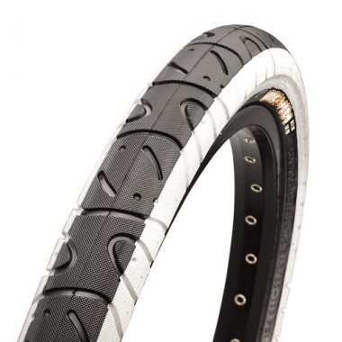 Anvelopă MAXXIS Hookworm White 20x1.95 (53-406 mm) 60TPI Wire
