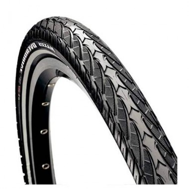 Anvelopă MAXXIS Overdrive II 26x1.65 (42-559 mm) 60TPI Wire