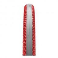 Anvelopă MAXXIS Rouler 700x23c (23-622 mm) 120TPI Foldabil roşu