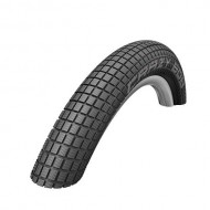 Anvelopă SCHWALBE Crazy Bob 20X2.10 (54-406) Wire