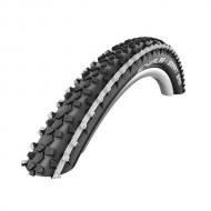 Anvelopă SCHWALBE Smart Sam 26x2.25 (57-559) SK Performance Wire - negru/alb