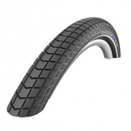 Anvelopă SCHWALBE Big Ben 27.5X2.00 (50-584) SK+RT Wire