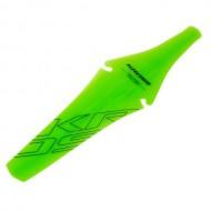 Apărătoare KROSS Harpy II verde/negru