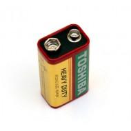 Baterie TOSHIBA 9V