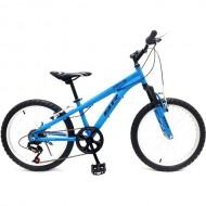 "Bicicleta BR Inspire 20"" - albastru"