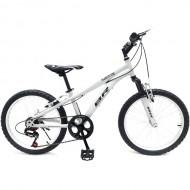 "Bicicleta BR Inspire 20"" - argintiu"
