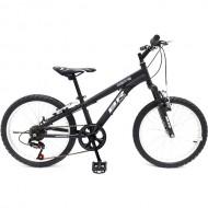 """Bicicleta BR Inspire 20"""" - negru"""