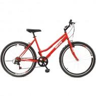 "Bicicleta BR Diana 26"" - rosu"