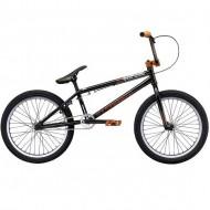 Bicicleta BMX EASTERN Ace of Spade 20.5TT negru