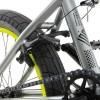 "Bicicleta BMX WETHEPEOPLE 20"" Nova 20TT quicksilver"