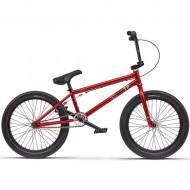Bicicleta BMX 16 WETHEPEOPLE Curse 20.25TT rosu