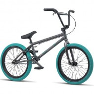 "Bicicleta BMX 2019 WETHEPEOPLE 20"" Curse 20.25TT matt anthr. grey"