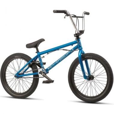"Bicicleta BMX 2019 WETHEPEOPLE 20"" Curse FS 20.25TT matt metal blue"