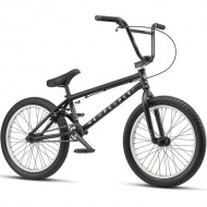 "Bicicleta BMX 2019 WETHEPEOPLE 20"" Arcade 21TT matt black"