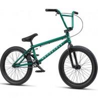 "Bicicleta BMX 2019 WETHEPEOPLE 20"" Arcade 21TT translucent green"