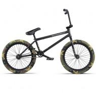 "Bicicleta BMX WETHEPEOPLE 20"" Arcade 20.50TT translucent green"